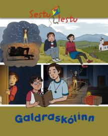 Galdraskólinn
